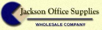 Jackson Office Supply Home